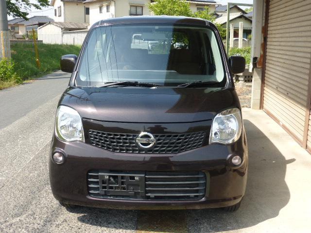 「日産」「モコ」「コンパクトカー」「岡山県」の中古車2