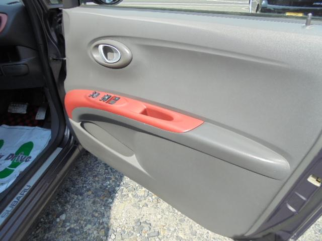 スバル R1 R 外品HDDナビ HIDライト タイミングベルト交換済み