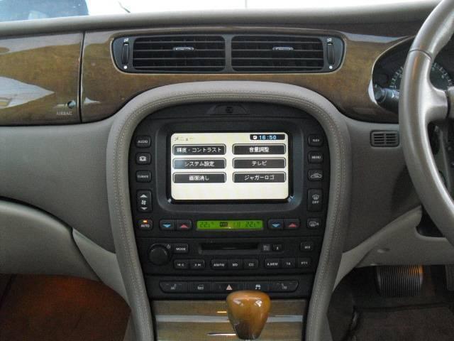 2.5V6 パワーシート レザーシート ETC キーレス レザーシート ナビ ABS エアバッグ 電動格納ミラー(35枚目)