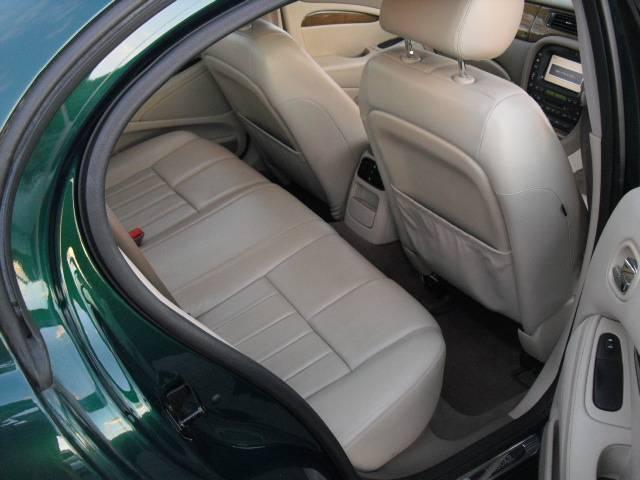 2.5V6 パワーシート レザーシート ETC キーレス レザーシート ナビ ABS エアバッグ 電動格納ミラー(36枚目)