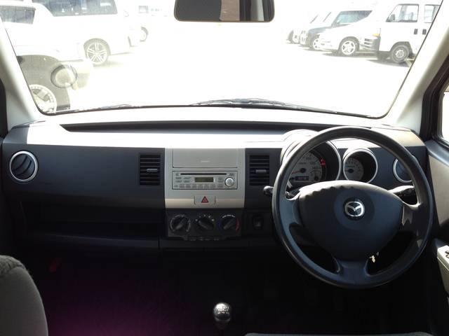 FX-スペシャル 4WD 5MT(2枚目)
