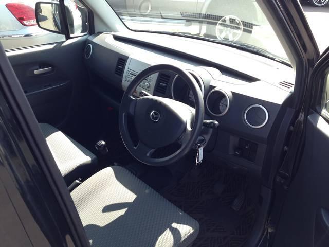 FX-スペシャル 4WD 5MT(15枚目)