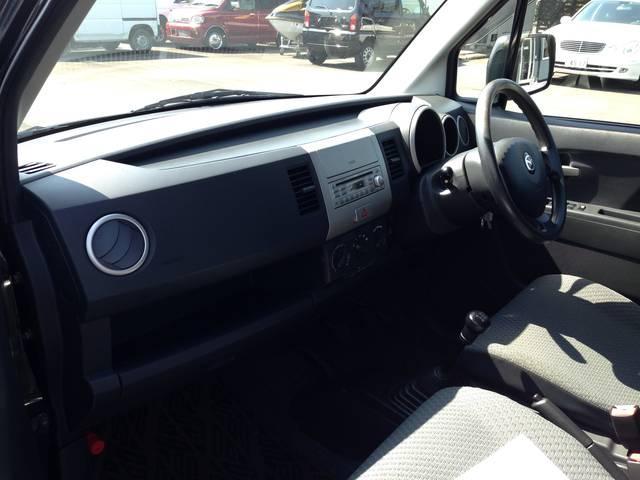 FX-スペシャル 4WD 5MT(17枚目)
