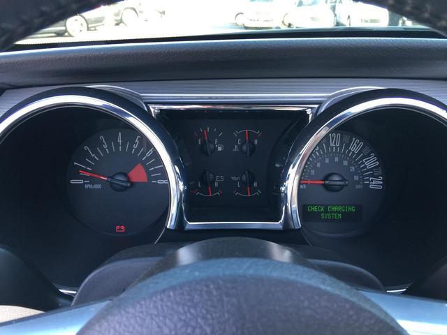 V8 GTコンバーチブル プレミアム D車 HDDナビTV(16枚目)