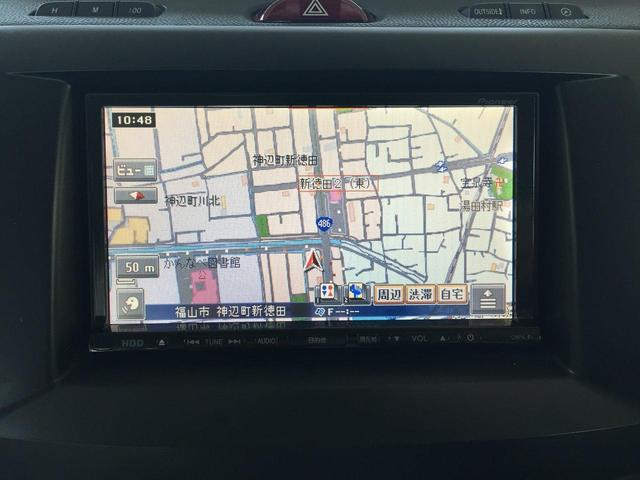 20S 純正HDDナビ ワンセグTV Bカメラ 全国対応保証(19枚目)