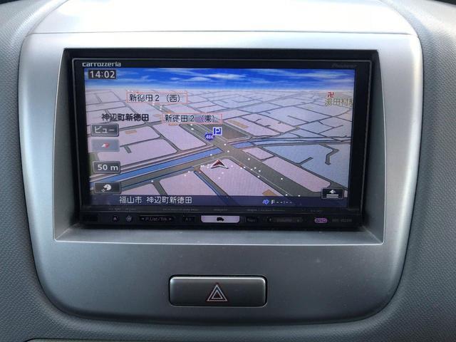 FX-Sリミテッド 社外HDDナビ フルセグTV ETC(20枚目)