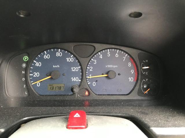 XC キーレス 4WD ターボ ABS PS PW(11枚目)
