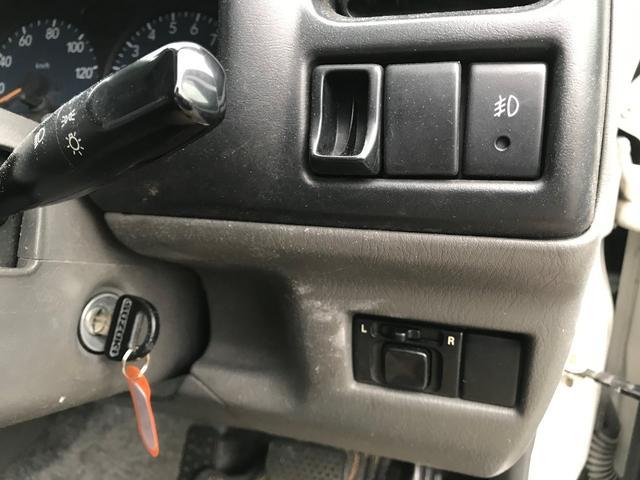 XC キーレス 4WD ターボ ABS PS PW(15枚目)