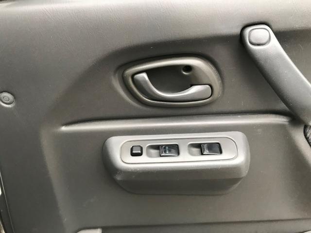 XC キーレス 4WD ターボ ABS PS PW(16枚目)