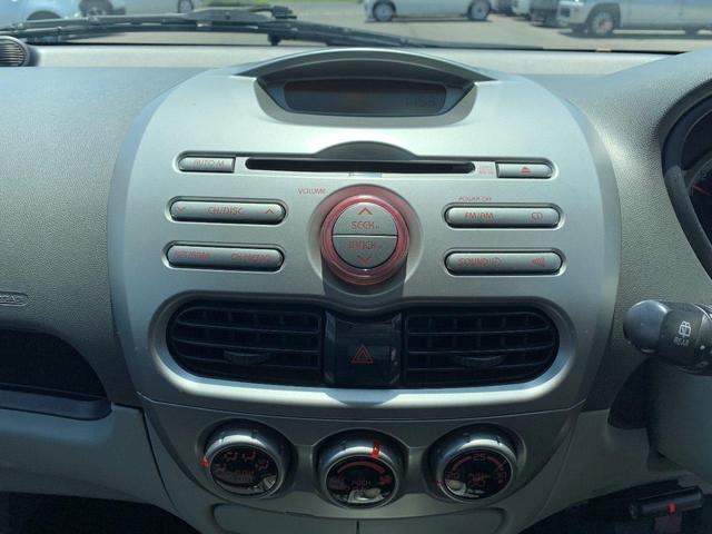 M ターボ 純正CD 社外15インチアルミ ETC ABS スマートキー CD エアバッグ 電動格納ミラー(21枚目)