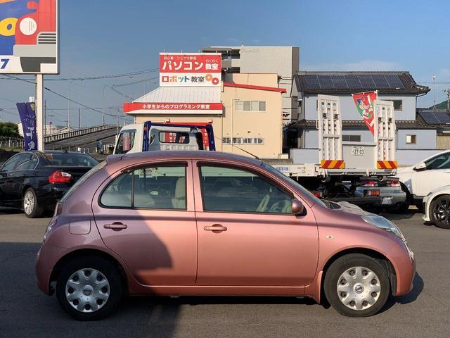 12S 純正CDオーディオ  インテリジェントキー  ETC 電動格納ミラー ABS 運転席助手席エアバッグ(8枚目)