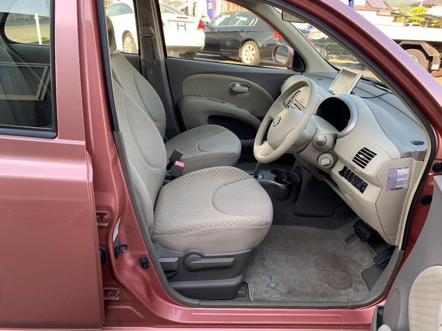 12S 純正CDオーディオ  インテリジェントキー  ETC 電動格納ミラー ABS 運転席助手席エアバッグ(12枚目)