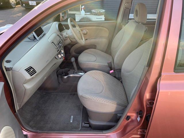 12S 純正CDオーディオ  インテリジェントキー  ETC 電動格納ミラー ABS 運転席助手席エアバッグ(15枚目)