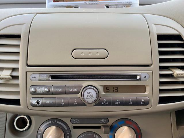 12S 純正CDオーディオ  インテリジェントキー  ETC 電動格納ミラー ABS 運転席助手席エアバッグ(20枚目)