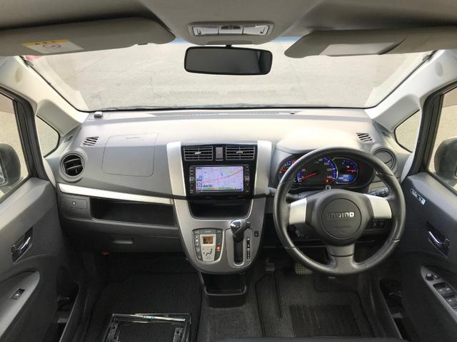 カスタム RS SA 4WD ナビ 衝突被害軽減システム ブラック CVT ターボ AC バックカメラ AW 4名乗り オーディオ付(16枚目)