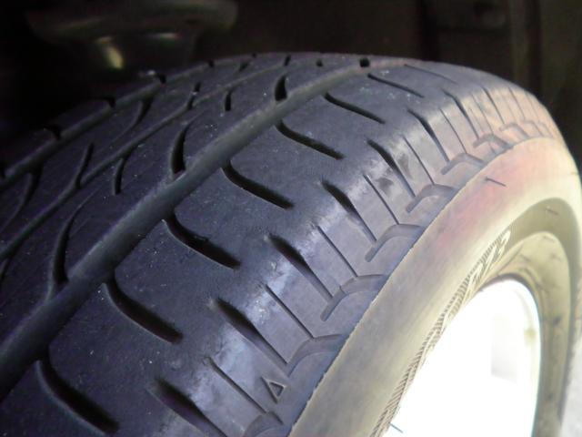 スズキ アルト G タイミングチェーン BS製新品タイヤ2本交換済