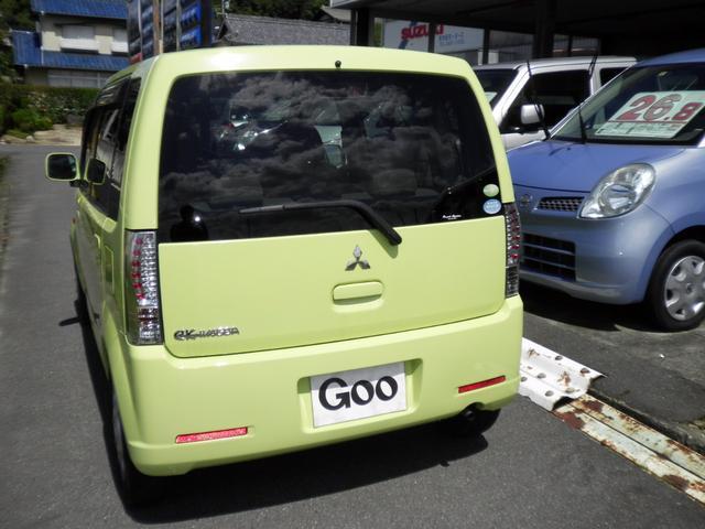三菱 eKワゴン G 純正アルミホイール 新品タイヤ4本 禁煙車