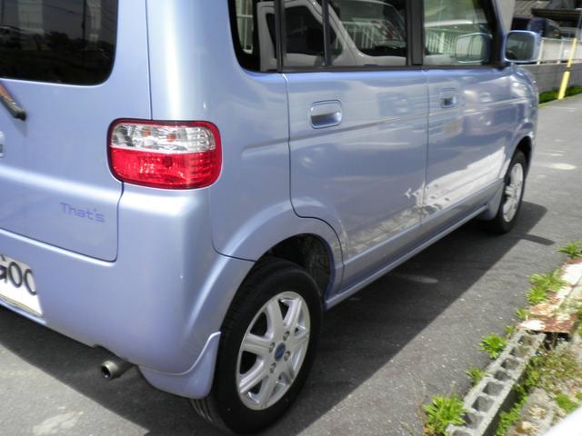 ベースグレード ナビ 新品タイヤ交換済 禁煙車(17枚目)