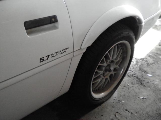 「シボレー」「シボレーコルベット」「クーペ」「岡山県」の中古車7