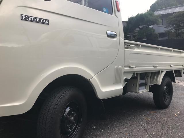 「マツダ」「ポーターキャブ」「トラック」「広島県」の中古車35