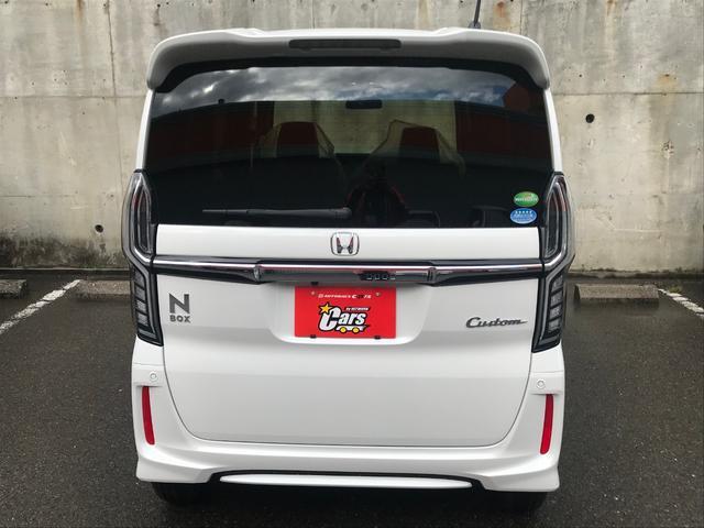 「ホンダ」「N-BOX」「コンパクトカー」「広島県」の中古車6
