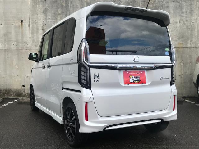 「ホンダ」「N-BOX」「コンパクトカー」「広島県」の中古車7