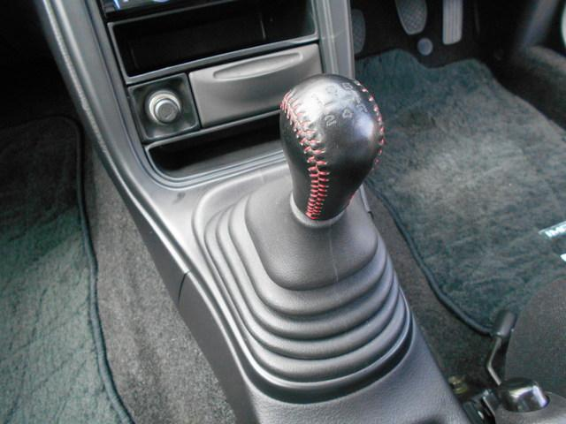WRX STiバージョンIII 5MT 4WD ETC(4枚目)