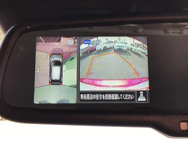 15RXVセレクション当社元社用車・衝突軽減ブレーキ新品ナビ(8枚目)
