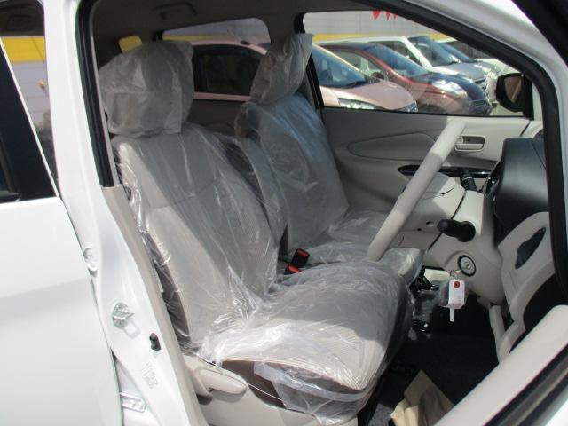 日産 デイズ J 登録済未使用車 新品ワンセグSDナビ