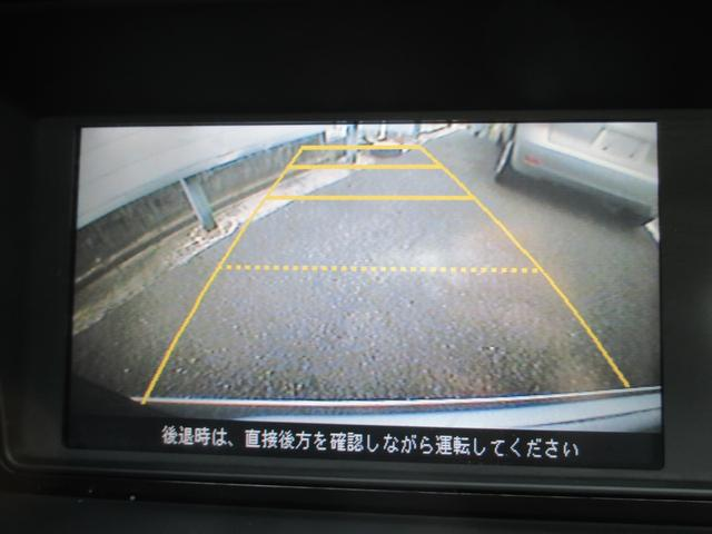 GエアロHDDナビスペシャルパッケージ 両側電動スライド(8枚目)