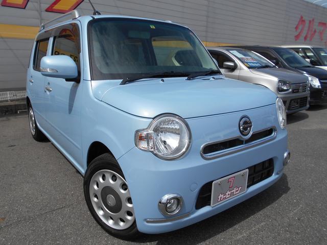今お乗りの大切な愛車も、カーセブン東岡山店では頑張って買取りしております!!大切に乗ってこられた分を真心査定中☆是非1度査定させてください♪