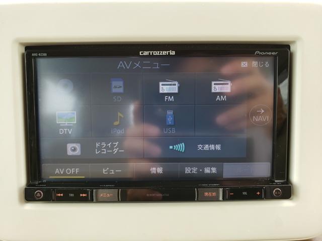 S 衝突軽減ブレーキ 踏み間違い防止 社外メモリーナビ フルセグTV DVD CD USB バックカメラ アイドリングストップ キセノンヘッドライト オートライト ワンオーナー オートエアコン(7枚目)