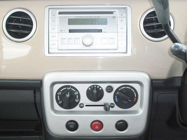 スズキ アルトラパン G エディション CDチューナー ETC 禁煙車