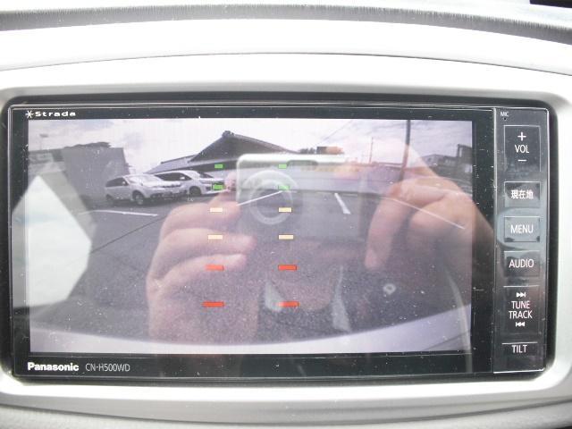 トヨタ ヴィッツ 1.3U ナビ TV Rカメラ ETC 15AW スマキー付