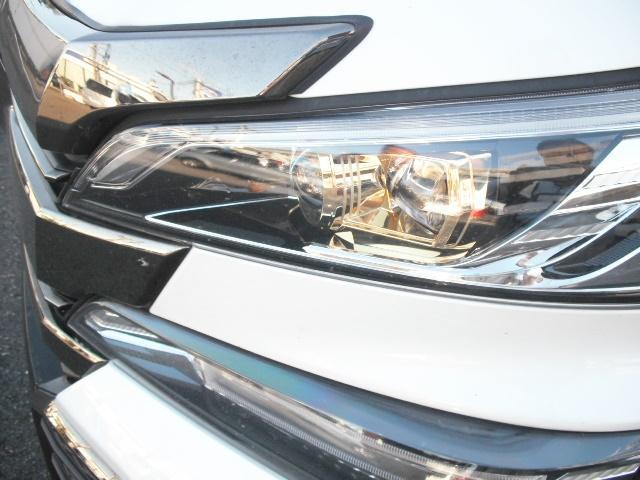 トヨタ ヴェルファイア 2.5ZAエディションゴールデンアイズ ナビ大型後席モニター