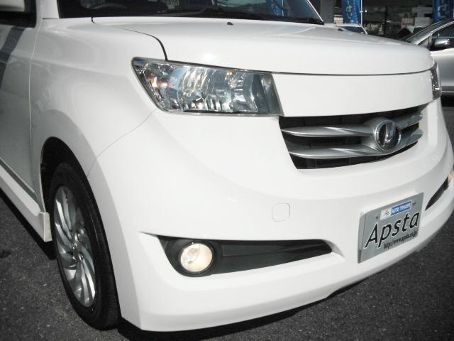「トヨタ」「bB」「ミニバン・ワンボックス」「広島県」の中古車2