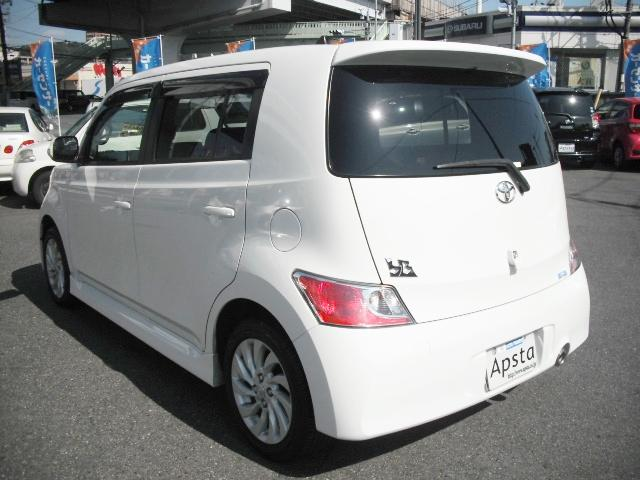 「トヨタ」「bB」「ミニバン・ワンボックス」「広島県」の中古車12