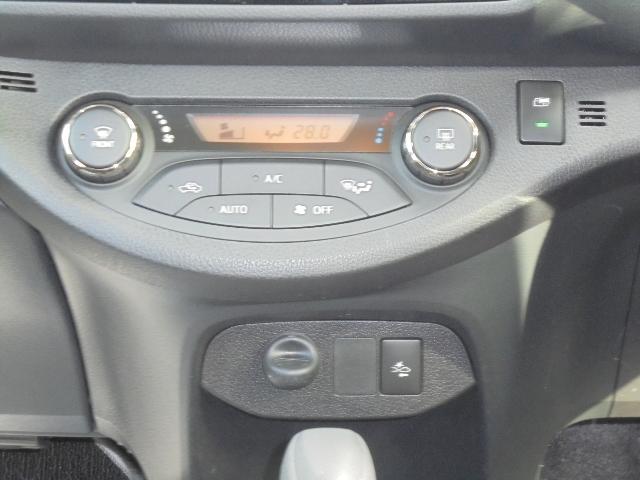 「トヨタ」「ヴィッツ」「コンパクトカー」「広島県」の中古車35