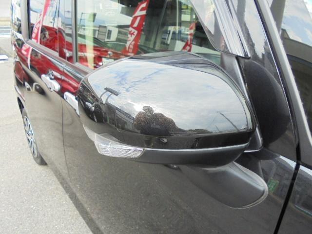 カスタムG 走行30.914km 純正9型SDナビゲーション フルセグTV 1オーナー禁煙車 LEDヘッドライト LEDフォグランプ ETC付 TVキャンセラー付 両側電動スライドドア クルーズコントロール(48枚目)