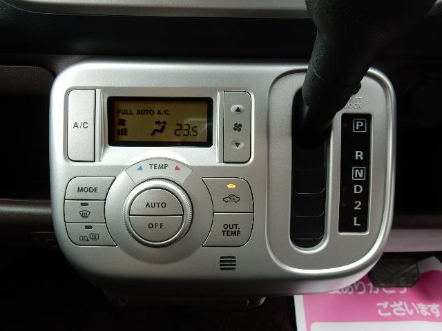 日産 モコ E FOUR ショコラティエ 4WD スマートキー