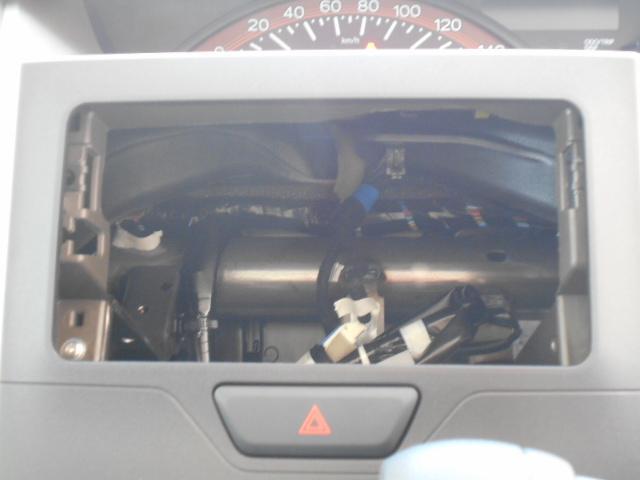 ダイハツ タント L アイドリングストップ・CVT車