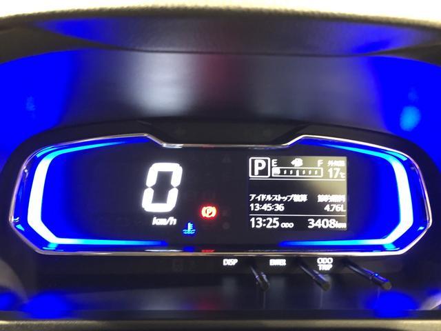 X リミテッドSAIII LEDヘッドライト キーレス LEDヘッドランプ セキュリティアラーム コーナーセンサー 14インチフルホイールキャップ(13枚目)