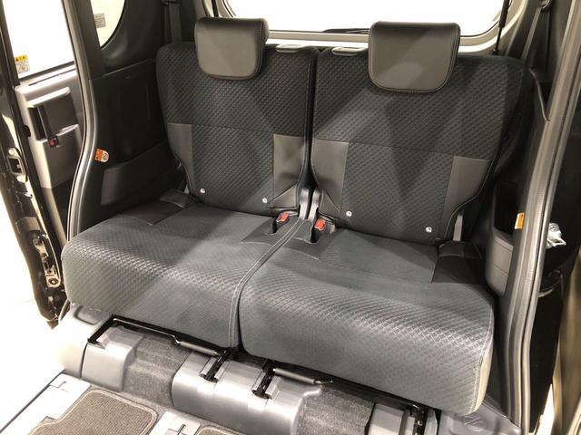 カスタムX 両側パワースライドドア LEDフォグ LEDヘッドランプ パワースライドドアウェルカムオープン機能 運転席ロングスライドシ-ト 助手席ロングスライド 助手席イージークローザー 14インチアルミホイール キーフリーシステム(25枚目)