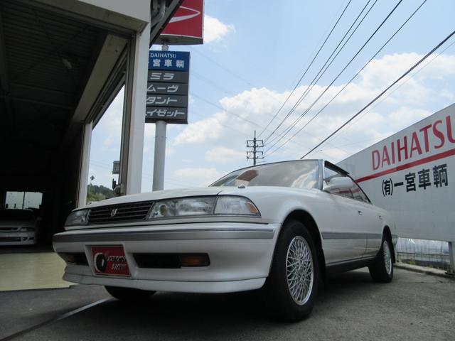 「トヨタ」「マークII」「セダン」「岡山県」の中古車18