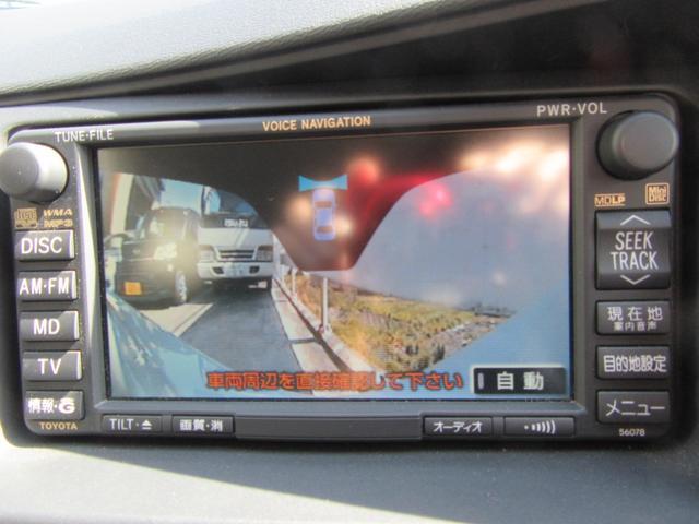 プラタナ Uセレクション ワンオーナー禁煙車・地デジHDDナビ・バックカメラ・フロントカメラ・ビルトインETC・両側パワースライドドア・パワーバックドア・スマートキー・パドルシフト・ディスチャージヘッドライト(25枚目)