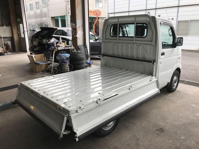 「マツダ」「スクラムトラック」「トラック」「広島県」の中古車22