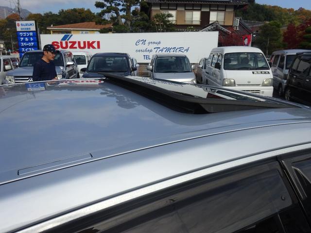 メルセデス・ベンツ M・ベンツ E550 アバンギャルド サンルーフ 黒本革シート