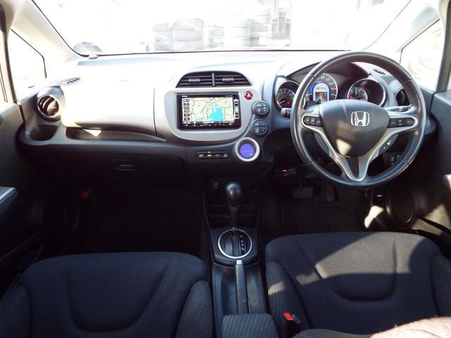 「ホンダ」「フィットハイブリッド」「コンパクトカー」「広島県」の中古車10
