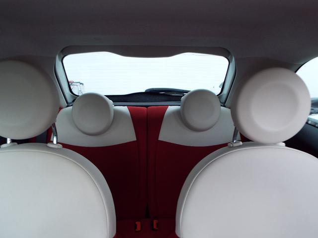 「フィアット」「500(チンクエチェント)」「コンパクトカー」「広島県」の中古車17
