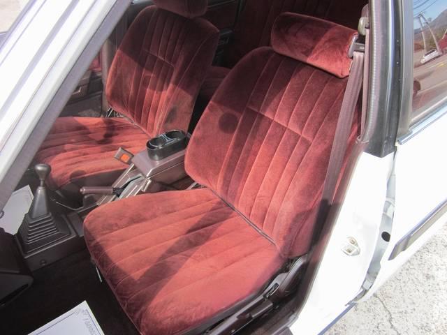 トヨタ コロナ GX ローダウン 4速MT 社外アルミ タイヤ新品 ナルディ